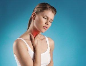 Ангина – инфекционное воспаление небных миндалин