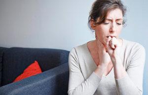 Запущенный ларинготрахеит – путь к трахеобронхиту и пневмонии