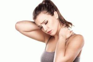 Чаще всего боль в шеи является признаком остеохондроза шейного отдела позвоночника