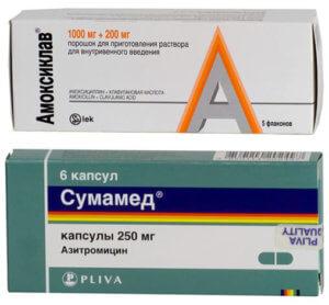 Каждый препарат имеет свой состав и свои свойства