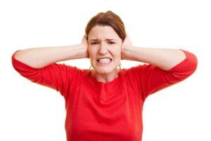 Чаще всего жжение в ухе является признаком патологического процесса