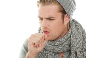 Антибиотик назначают при заболевании дыхательных путей