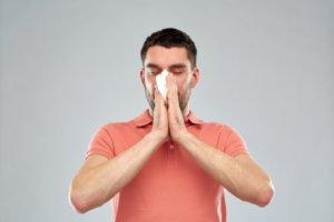 Вазомоторный ринит – заболевание, которое связанное с нарушение сосудистого тонуса в носу