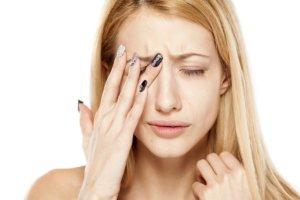Запущенная заложенность носа может вызвать более серьезные ЛОР-заболевания