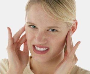 Чаще всего заушный лимфаденит возникает при среднем отите