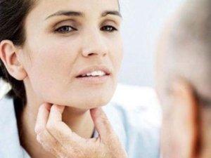 Возможные осложнения при воспалении лимфоузлов