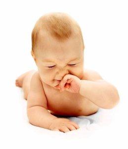 Прибор можно использовать при первых симптомах насморка