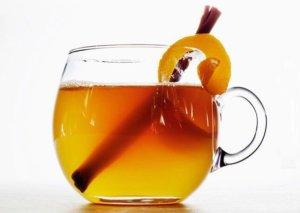 Теплое пиво с медом быстро и эффективное снимет симптомы кашля