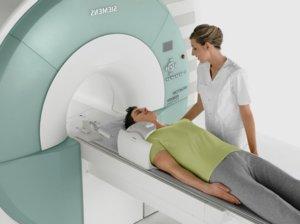 Ищем причину боли в шеи с помощью МРТ