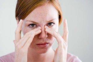 Отек слизистой носа может вызвать воспалительный процесс в пазухах носа