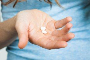 Терапия дисфагии состоит и специальных лекарств и диеты