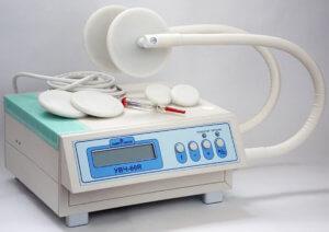 УВЧ помогает в короткий срок устранить воспаление