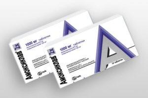 Амоксиклав – антибактериальный комбинированный препарат