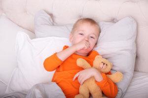 Кашель – это один из симптомов заболеваний дыхательных путей