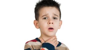 Боль в горле – это симптом целого ряда заболеваний