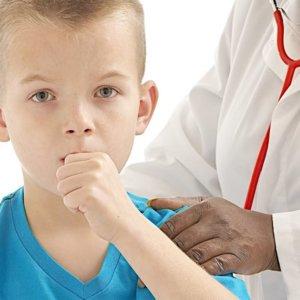 Сироп показан для лечения заболеваний бронхов и легких