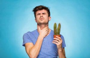 Компресс – это не основной, а дополнительный метод лечения болезней горла
