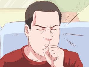 Сухой кашель – основной симптом целого ряда заболеваний