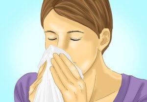 Вазомоторный ринит – заболевание, которое связанное с нарушение регуляции сосудистого тонуса в носу