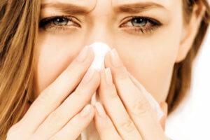 Гайморит может вызвать не только инфекция, но и психологические факторы