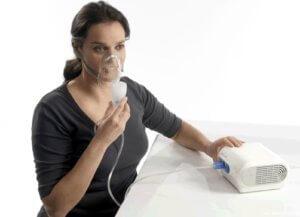 Небулайзер  - эффективное и безопасное устройство для ингаляций