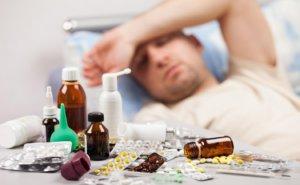 Дальнейшее лечение зависит от осложнений, вызванных недугом