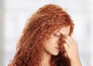 Запущенный психосоматический гайморит может вызвать серьезные осложнения