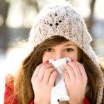 Ринит – воспаление слизистой оболочки носа