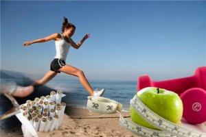 Правильный и здоровый образ жизни – лучшая профилактика кисты