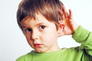 Гнойный отит может вызвать нарушение слуха у ребенка!