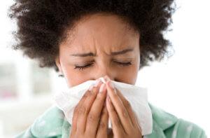 Хлорофиллиптовые ингаляции можно делать при воспалительных заболеваниях дыхательных путей