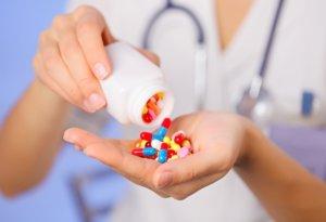 Лекарства от трахеита назначает врач после тщательного обследования