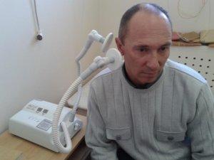 Физиотерапевтические процедуры можно проводить только при серозной форме недуга