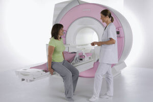 Диагностировать новообразование можно с помощью МРТ