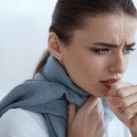 Кашель – это один из симптомов болезни дыхательных путей