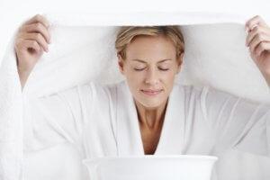Ингаляции – лечебная процедур, которая помогает устранить симптомы ринита