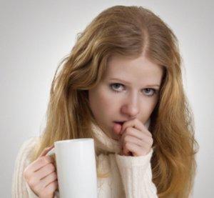 Постоянный кашель может быть симптомом самых разных заболеваний