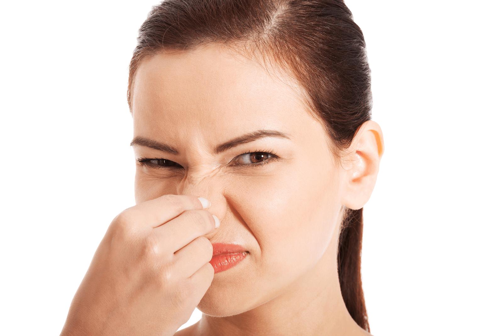 О чем свидетельствует гнойный запах из носа?