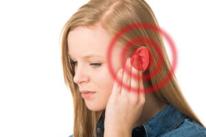 Боль в ухе может свидетельствовать о развитии воспалительного процесса в нем