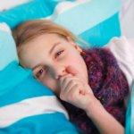 Кашель – один из симптомов заболевания дыхательных путей