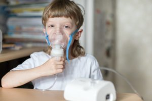 Лечим ангину ингаляциями – быстро, безопасно и эффективно