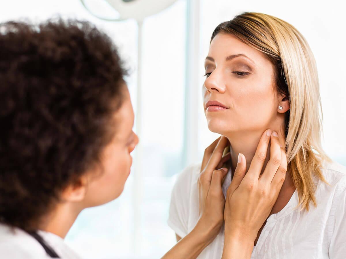 Биопсия лимфоузлов на шее: виды, подготовка и процедура