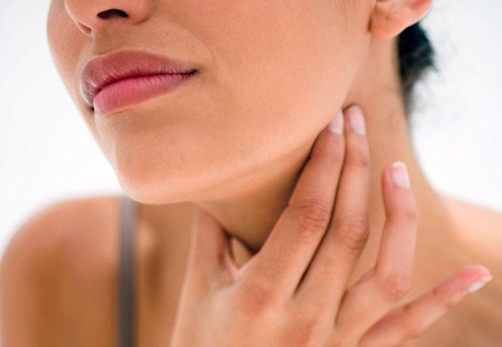 Обострение хронического тонзиллита: признаки, лечение, осложнения