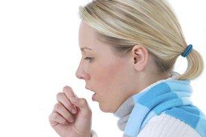 Инфекция может спуститься ниже и вызвать более серьезные заболевания!