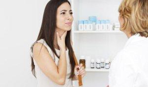Чаще всего боль в горле вызывают стрептококки