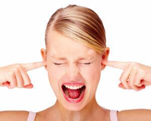 Пульсирующий шум долго не проходит или часто повторяется? - Нужен врач!