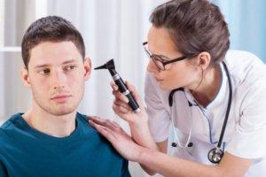 Первопричину ищем у ЛОР-врача