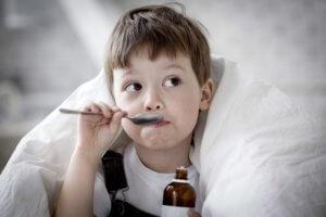 Лечение зависит от причины и вида кашля