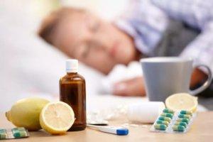 Принимать отхаркивающие препараты при сухом кашле запрещено!