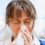 Коричневые сопли могут свидетельствовать о наличии вирусной или бактериальной инфекции